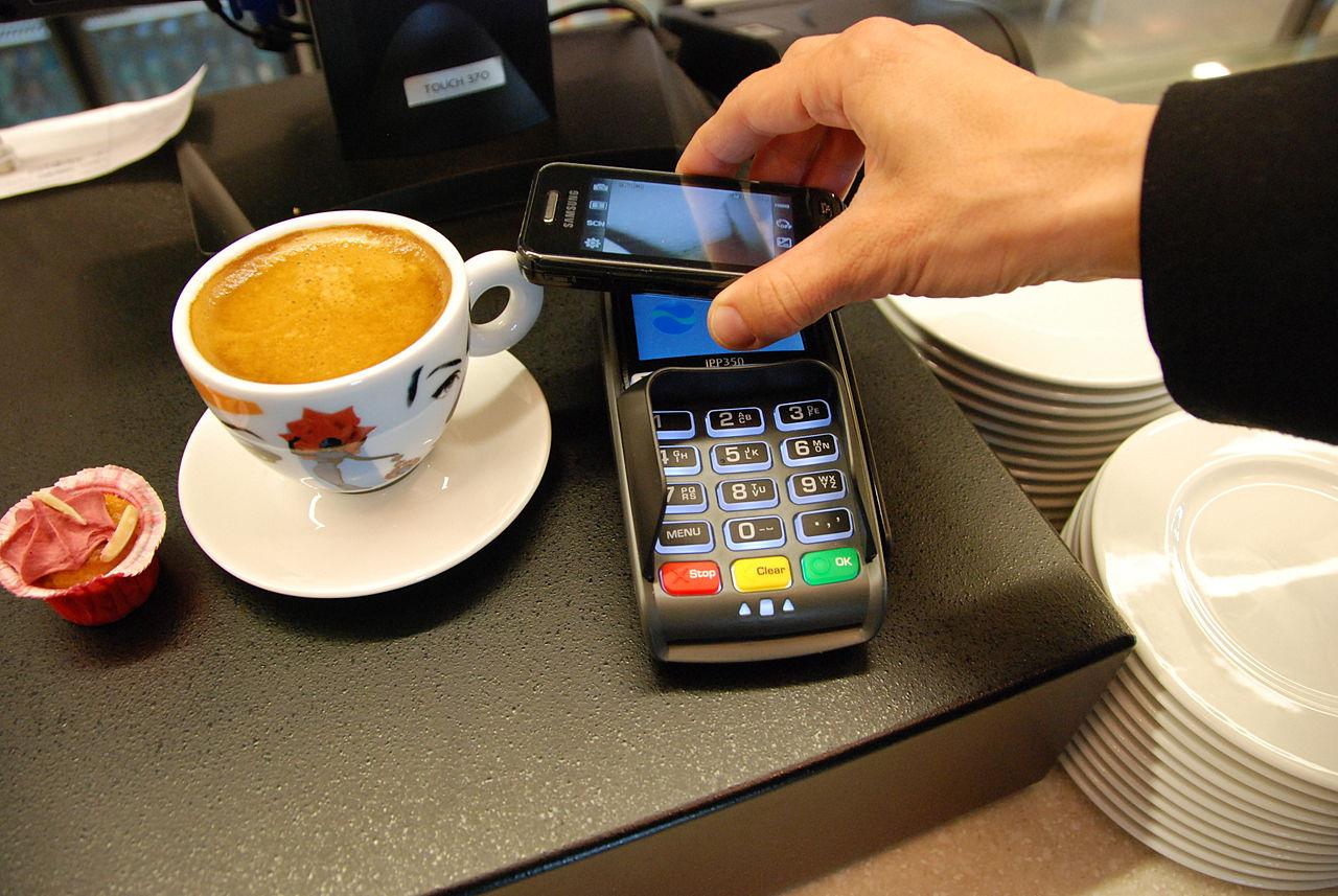 El Móvil como forma de pago – Comienza el reemplazo de las tarjetas y el efectivo