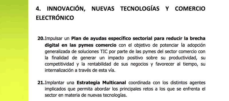 """<span itemprop=""""name"""">100 propuestas para comercios de barrio, urbano y de proximidad</span>"""